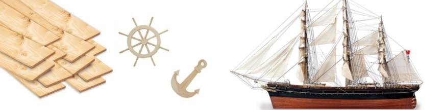 Vaixells i accessoris
