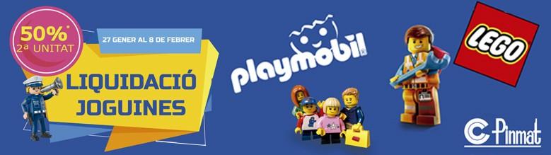 Pinmat - Lego